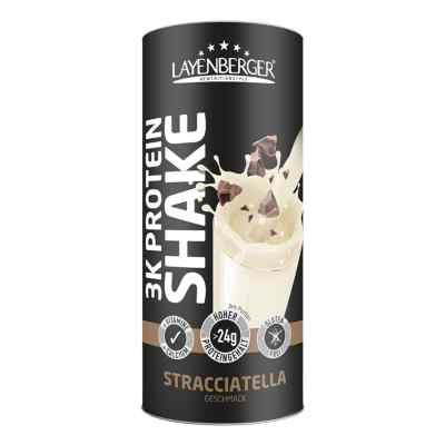 Layenberger LowCarb shake proteinowy Stracciatella