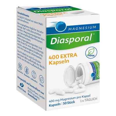 Magnesium Diasporal 400 Extra magnez kapsułki  zamów na apo-discounter.pl