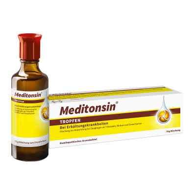 Meditonsin Tropfen  zamów na apo-discounter.pl
