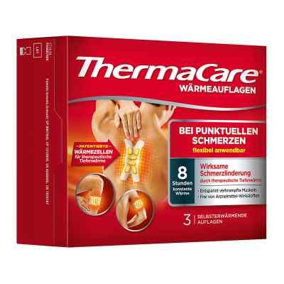 Thermacare Flexible uniwersalne plastry przeciwbólowe  zamów na apo-discounter.pl