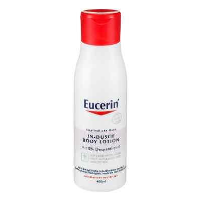 Eucerin In-Dusch balsam pod prysznic  zamów na apo-discounter.pl