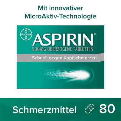 Aspirin 500 mg  zamów na apo-discounter.pl