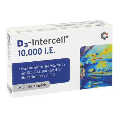 D3-intercell 10000 I.e. Kapseln
