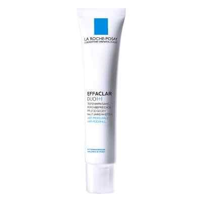 La Roche Posay Effaclar Duo+ krem zwalczający niedoskonałości