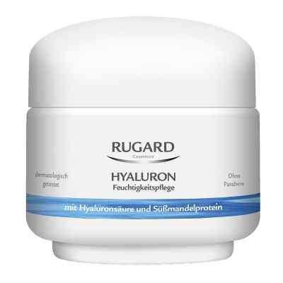 Rugard Hyaluron Feuchtigkeitspflege  zamów na apo-discounter.pl