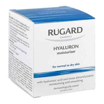 Rugard Hyaluron krem nawilżający  zamów na apo-discounter.pl