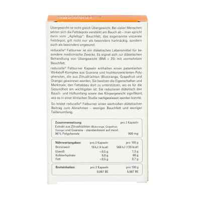 Reducelle redukcja tłuszczu kapsułki  zamów na apo-discounter.pl