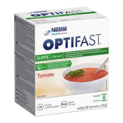 Optifast home Suppe Tomate Pulver  zamów na apo-discounter.pl