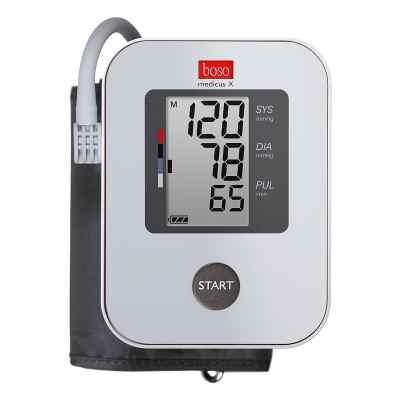 Boso medicus X vollautomat.Blutdruckmessgerät  zamów na apo-discounter.pl