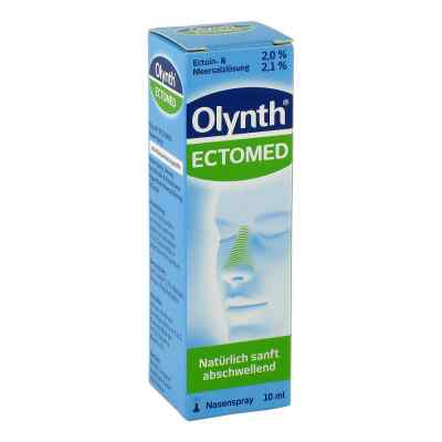 Olynth Ectomed spray do nosa  zamów na apo-discounter.pl