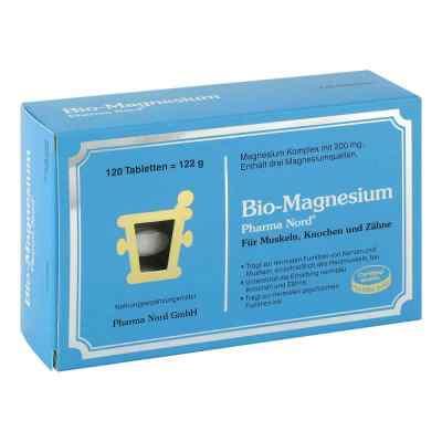 Bio Magnez Pharma Nord tabletki  zamów na apo-discounter.pl