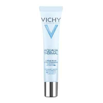 Vichy Aqualia Thermal Dynamic krem do skóry suchej