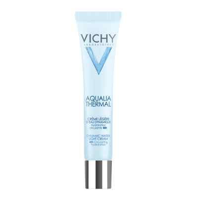 Vichy Aqualia Thermal krem o lekkiej konsystencji
