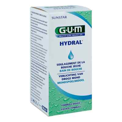 Gum Hydral Mundspülung  zamów na apo-discounter.pl