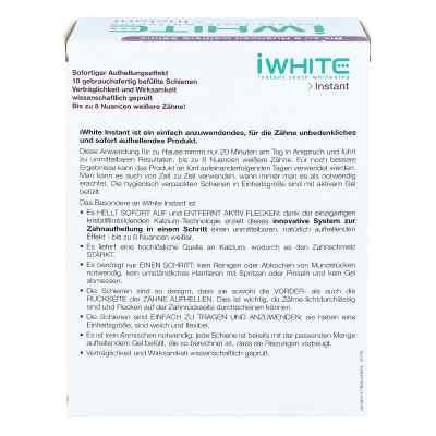 Iwhite Zestaw do wybielania zębów  zamów na apo-discounter.pl