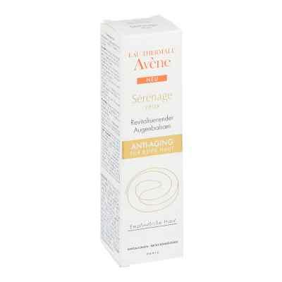 Avene Serenage Yeux rewitalizujący balsam pod oczy