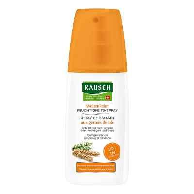 Rausch odżwyka do włosów suchych, spray