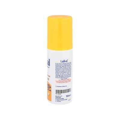 Ladival Schutz&Bräune Plus Spray  przeciwsloneczny SPF 50   zamów na apo-discounter.pl