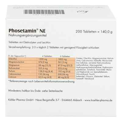 Phosetamin Ne Tabletten  zamów na apo-discounter.pl