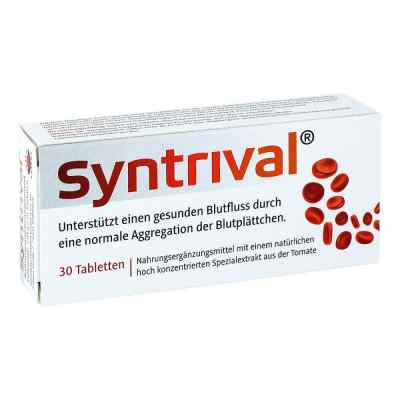 Syntrival Tabletten  zamów na apo-discounter.pl