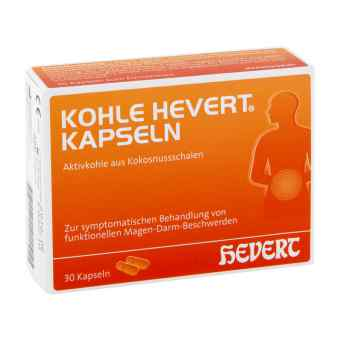 Kohle Hevert Kapseln  zamów na apo-discounter.pl