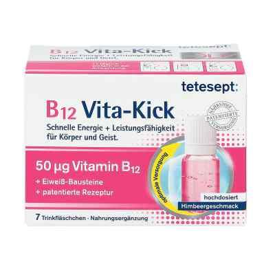 Witamina B12 VVita-kick, ampułki