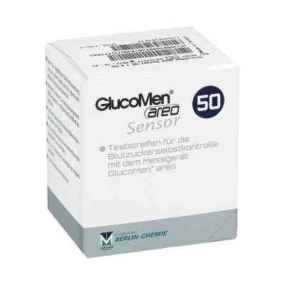 Glucomen areo Sensor Teststreifen  zamów na apo-discounter.pl