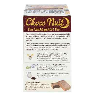 Choco Nuit czekoladowy napój na dobry sen, proszek  zamów na apo-discounter.pl