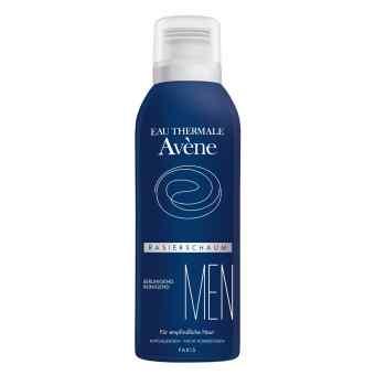 Avene Men kremowa pianka do golenia