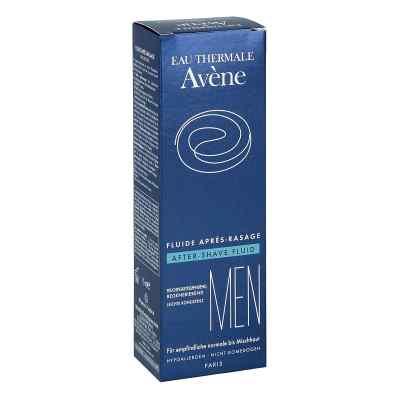 Avene Men fluid po goleniu dla mężczyzn