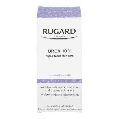 Rugard regenerujący krem do twarzy, 10% Urea