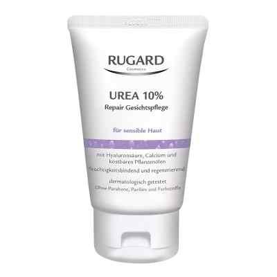 Rugard regenerujący krem do twarzy, 10% Urea  zamów na apo-discounter.pl
