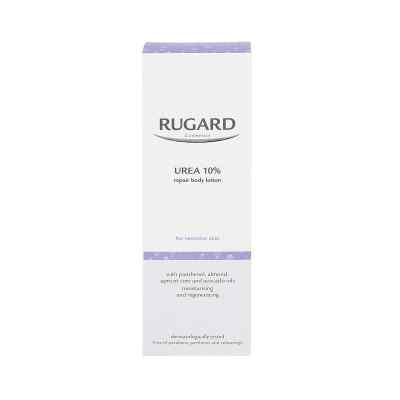 Rugard Urea 10% Repair Bodylotion