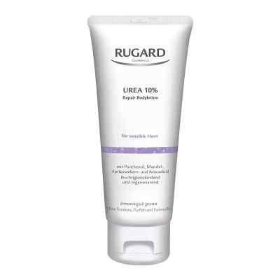 Rugard Urea 10% Repair Bodylotion  zamów na apo-discounter.pl
