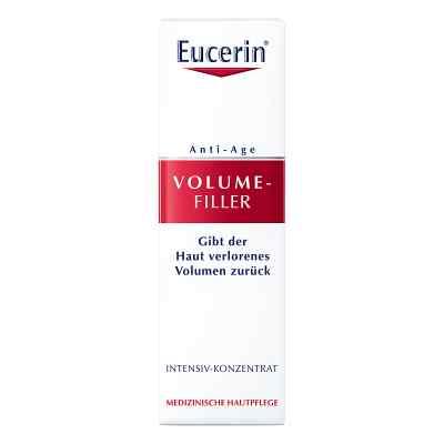 Eucerin Volume-Filler koncentrat intensywnie ujędrniający  zamów na apo-discounter.pl