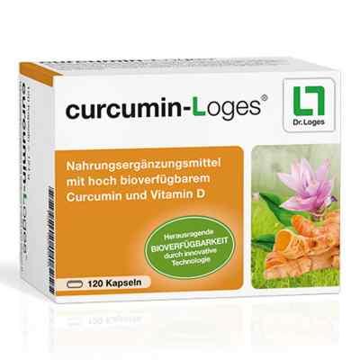 Kurkumina-loges kapsułki  zamów na apo-discounter.pl