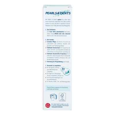 Pearls & Dents pasta do zębów z systemem perełek  zamów na apo-discounter.pl