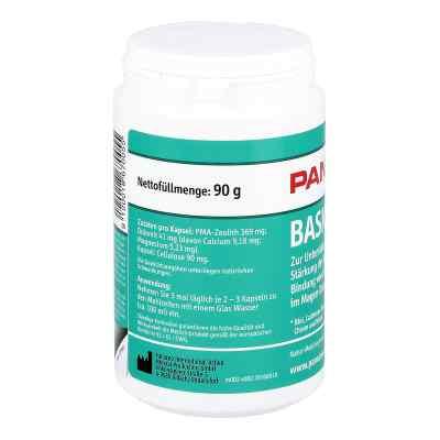 Panaceo Basic-detox Kapsułki odtruwające