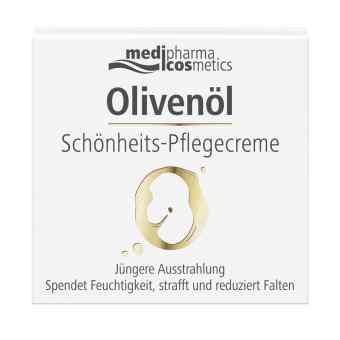Olivenöl pielęgnacyjny krem upiększający  zamów na apo-discounter.pl