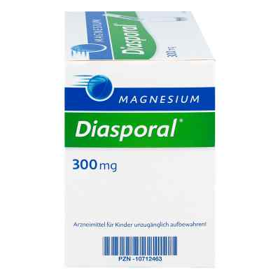 Magnesium Diasporal 300 mg Granulat zur, zum her.e.lsg.z.ein.  zamów na apo-discounter.pl