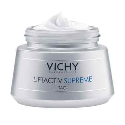 Vichy Liftactiv Supreme  skóra normalna krem na dzień  zamów na apo-discounter.pl