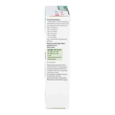 Taxofit Calcium 850+d3 Depot Tabletten