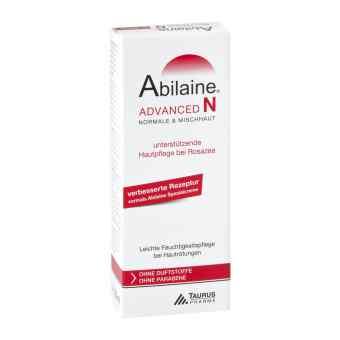 Abilaine Advanced N krem pielęgnacyjny