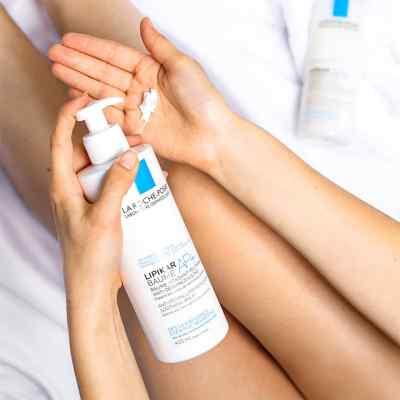 La Roche Posay Lipikar Ap+ balsam do skóry atopowej