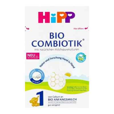 Hipp Pre Bio Combiotik 2060 Pulver