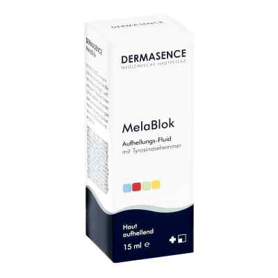 Dermasence Melablok Emulsion  zamów na apo-discounter.pl