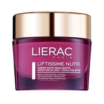 Lierac Liftissime Nutri Creme  zamów na apo-discounter.pl