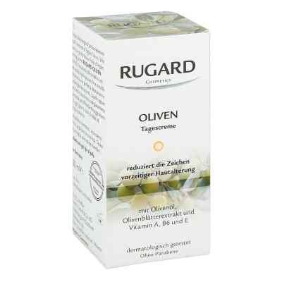 Rugard Oliven Tagescreme  zamów na apo-discounter.pl