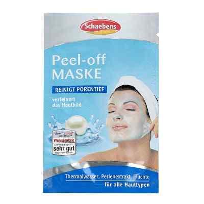 Peel-off Maske  zamów na apo-discounter.pl