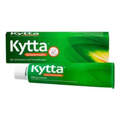 Kytta maść przeciwbólowa  zamów na apo-discounter.pl